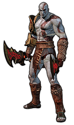 Kratos  Mortal Kombat  FANDOM powered by Wikia