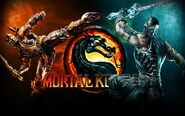Sub+zero+scorpion+mortal+kombat+2011+wallpaper