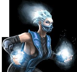 VS Frost MKA