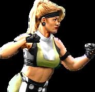 Sonya versus 1