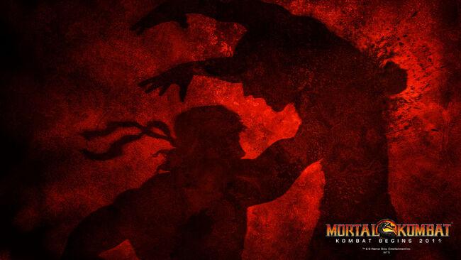 Mortal kombat shadow4
