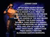 Johnny Cage (MK4)