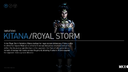 MKX Kit RoyalStorm