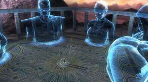 Deuses do Mortal Kombat