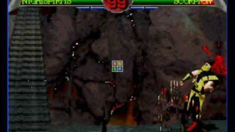 Mortal Kombat Mugen Anthology