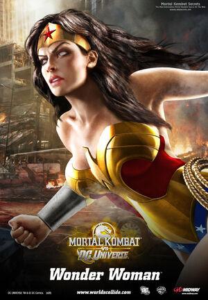 Wonderwomandc