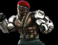 Jax versus