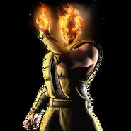 ScorpionFireRenderMKX