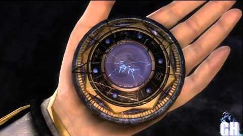 Mortal Kombat 9 Walkthrough Story Mod Intro Opening Cinematic 2011 - HD