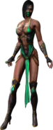 Jade nekropolis