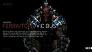 MKX FerraTorr Vicious