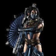 Mortal kombat x ios kitana render by wyruzzah-d8p0tjy