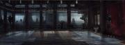 Тронный зал Шанг Цунга (концепт-арт №2)