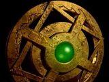 Shinnok's Amulet