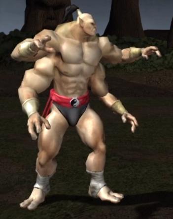 Avatar MartialArt Shokan