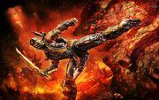 Mortal kombat wallpaper 02 -vikitech-