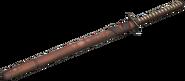 Kenshi sword-