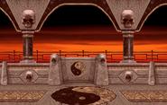 Kombat Tombs MK2