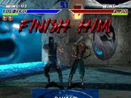 Sub-Zero Finish Him!