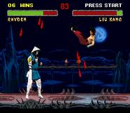 Mortal Kombat II 002