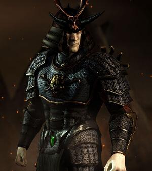 ShinnokVSamurai