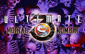UMK3 Logo