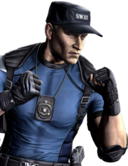 Versus Stryker (MK9)