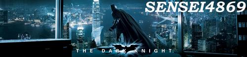 Dark knight ver11 xlg