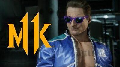 Mortal Kombat 11 - Old Skool vs