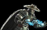 VS Raiden MKA