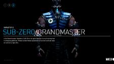 Sub-Zero Grand Master Variation