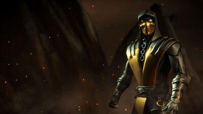 ScorpionMKXRender Gold