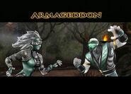 Mka khameleon chameleon tmk