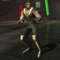 MartialArts GoldDragon002
