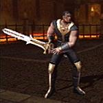Drake sword