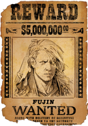Wantedposterfujin