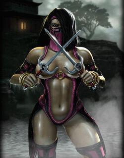 SexyMileena