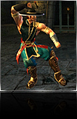 Avatar ShaolinFist