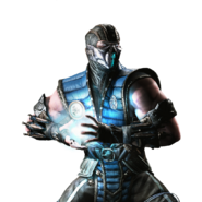 Mortal kombat x ios sub zero render by wyruzzah-d8p0kny-1-