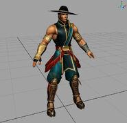 Kung model MKDA