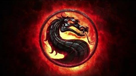Mortal Kombat - Environment Bio