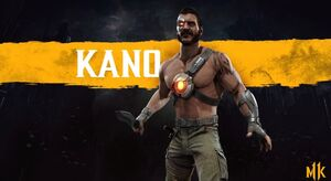 Kano MK11