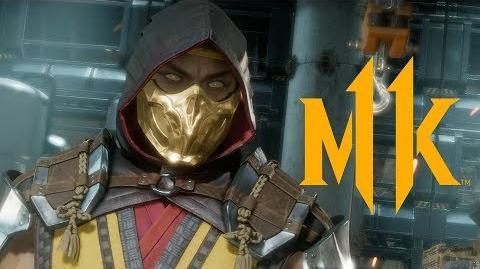 Mortal Kombat 11 – Official Behind-The-Scenes Look