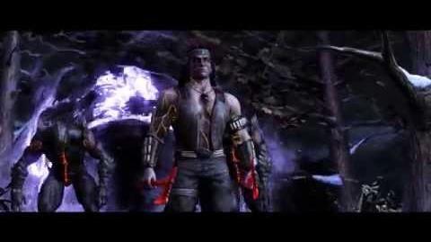 Mortal Kombat X Official Launch Trailer