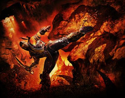 Scorpion reveal full fb