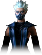 Frost MKA