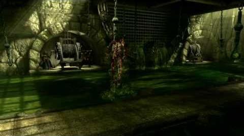 MortalKombat - Evironment Bio