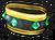 Relic jade bracelettes