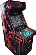 MK3 Arc machine