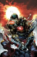 MKX 4 Cover